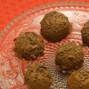 Koffie-Karamel Truffels
