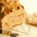 makkelijk speltbrood met gedroogde vruchten-3