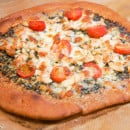 pizza met pesto-5