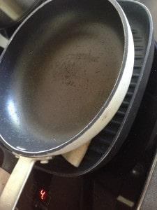 Quesadillas met kip en spinazie-1