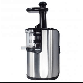 Slow Juicer Princess Review : Review : Sapcentrifuge Princess - Elien s cuisine