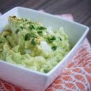 avocado-ei salade