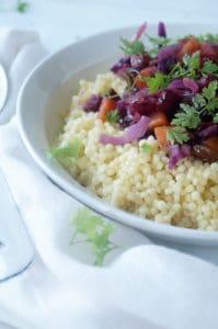 couscous pompoen rode kool-1