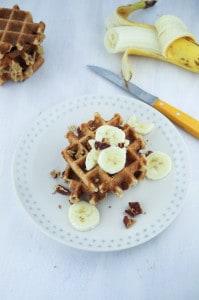 bananenbroodwafels