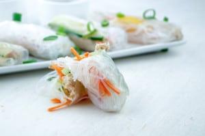 spring rolls met tonijnsla-6