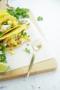 taco met varkenshaasje-1