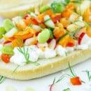 Glutenvrij broodje gezond