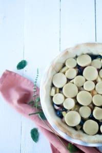 appeltaart met blauwe bessen-1