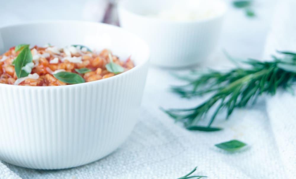 tomaten risotto-1