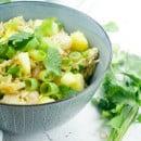 gebakken rijst ananas garnaal-1
