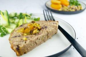 marrokaans-gehaktbrood