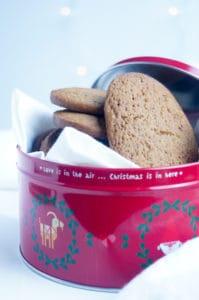 Gingerbread cookies re-1