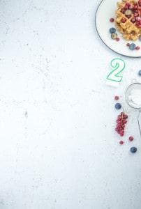 Eliens cuisine 2 jaar