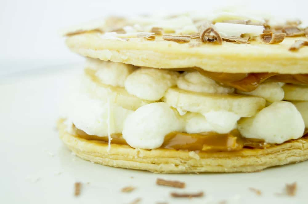 banoffee millefeuille-1