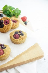 Cottage cheese havermout cakejes-1