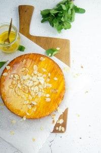 Polenta sinaas cake-1