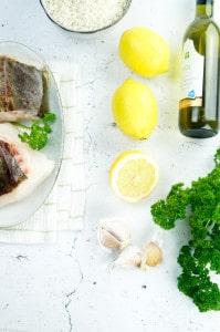 Kabeljauw citroen risotto gremolata-1