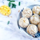 muffins met kokos en mango-1