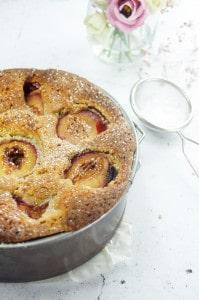 pruimencake met pistache-1