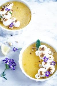 citroentaartjes met hazelnoot-1