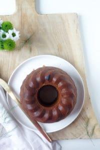 Cake met pecannoten bourbound kandijsiroop-1