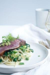 Eend groenten noodles-1Eend groenten noodles-1