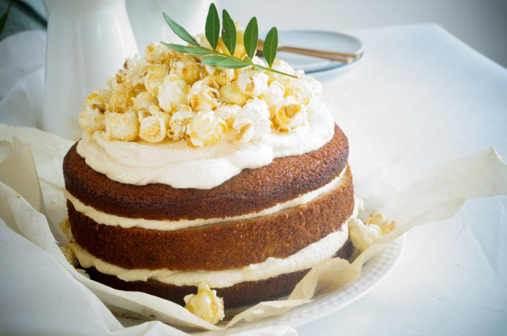 gemakkelijke cake