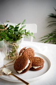 Tiramisu koekjes