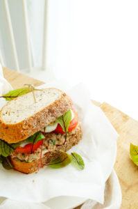 5x gezond broodbeleg