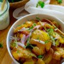 5x aardappelsalade
