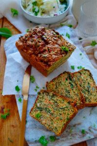 Groentenbrood
