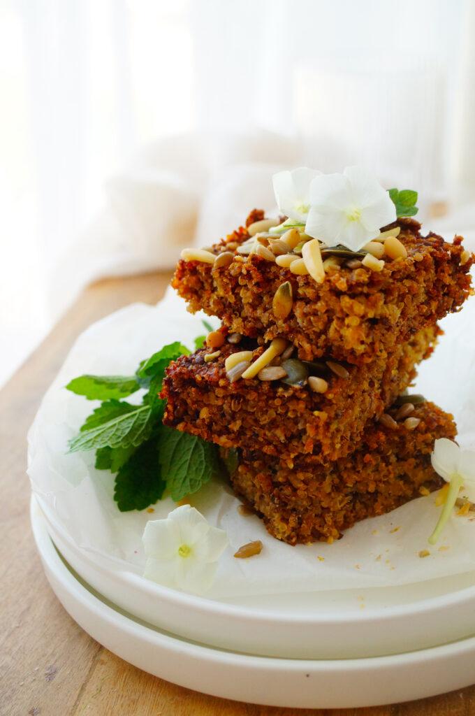 Quinoa repen
